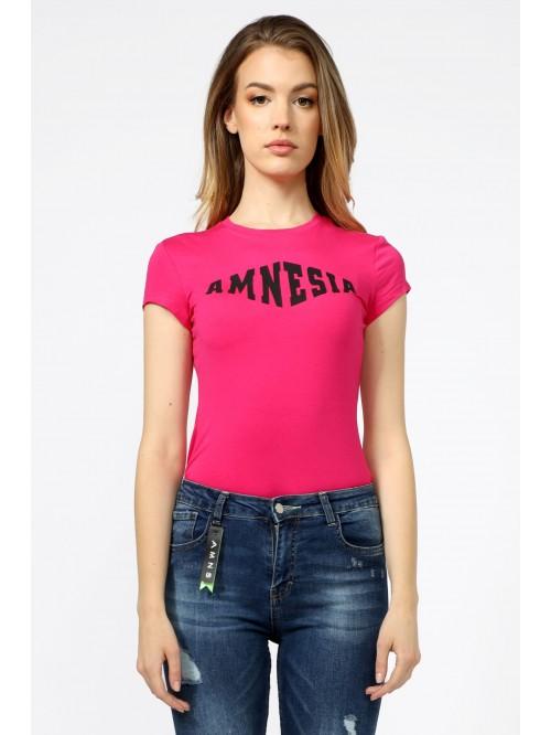 Amnesia  XIHIN tričko