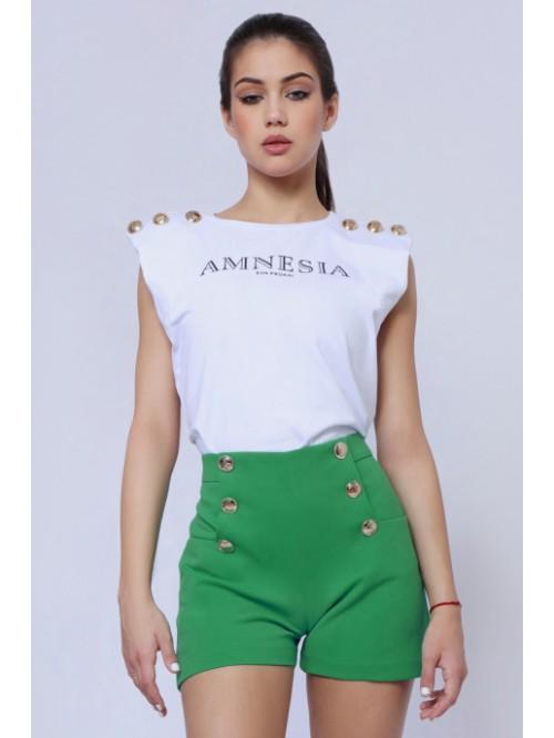 Amnesia   JABIN short
