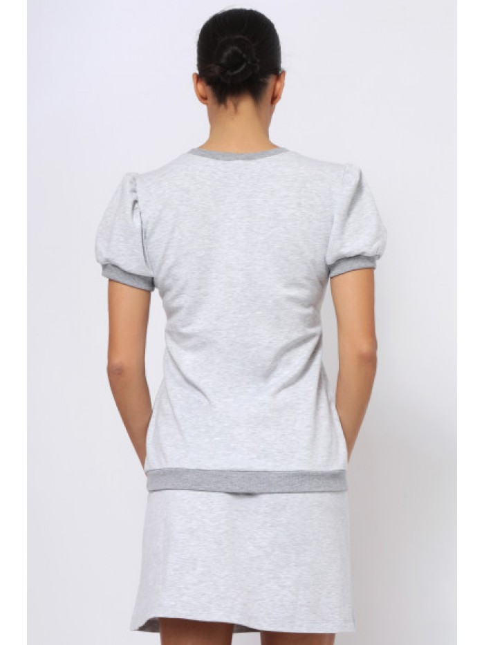 Amnesia  JIOKA tričko