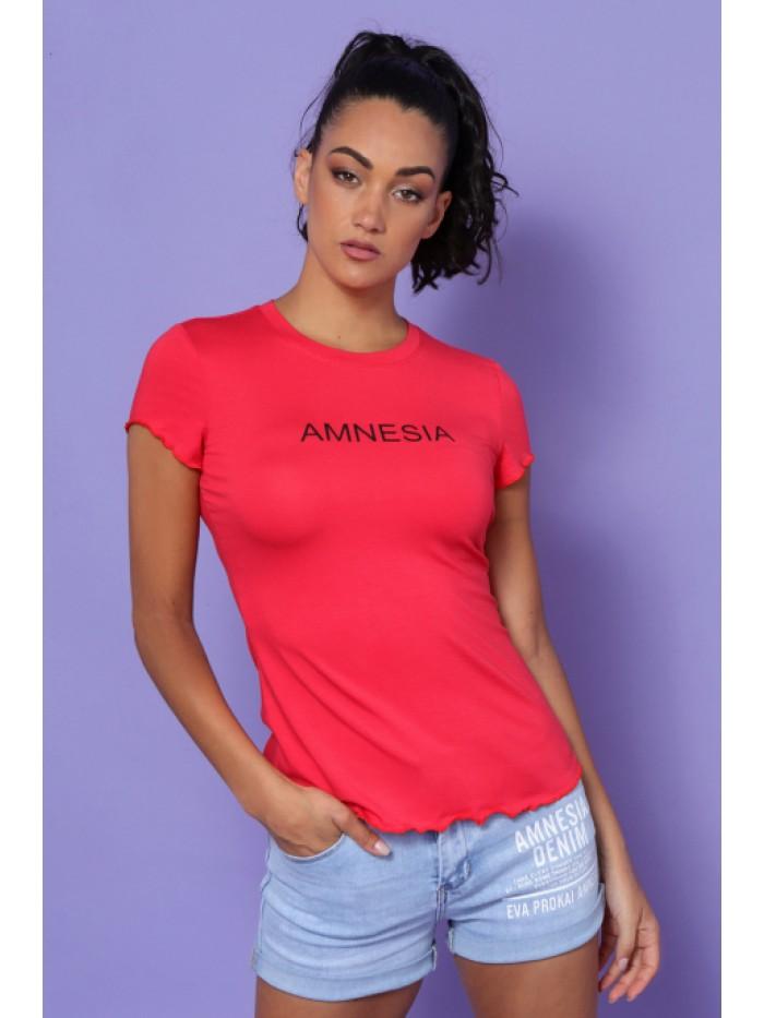 Amnesia   DAMILIA tričko