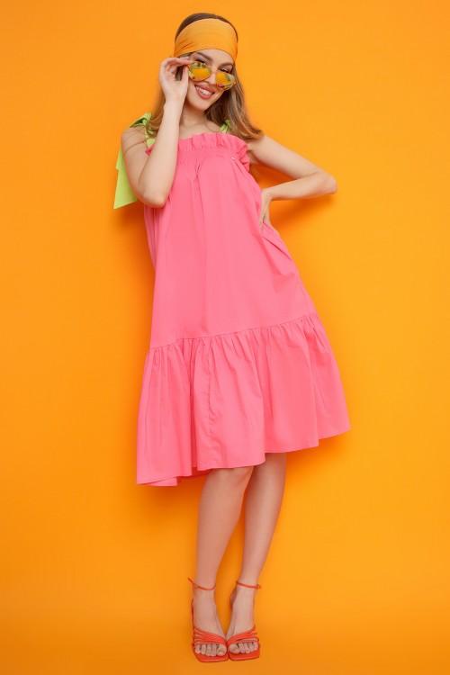 Amnesia   TEMPER šaty