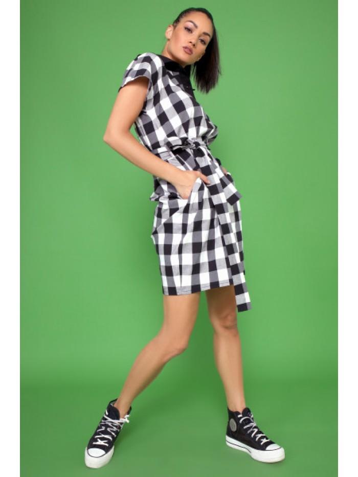 Amnesia  TOMRA šaty