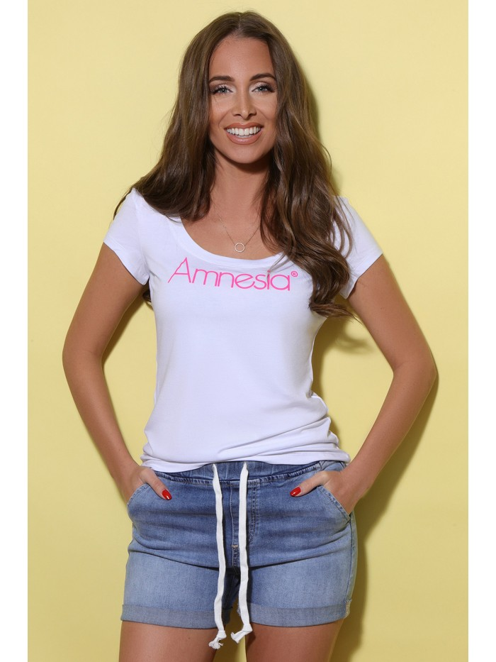 Amnesia   XEROX tričko
