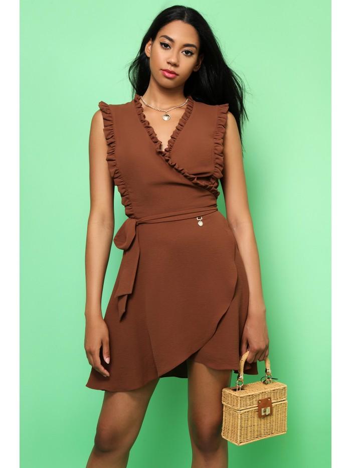 Amnesia  JIVONI šaty