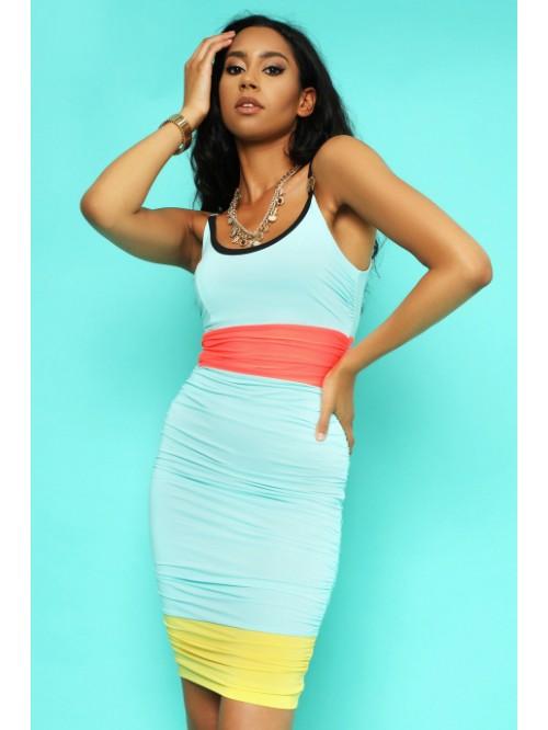 Amnesia   MIRANA šaty