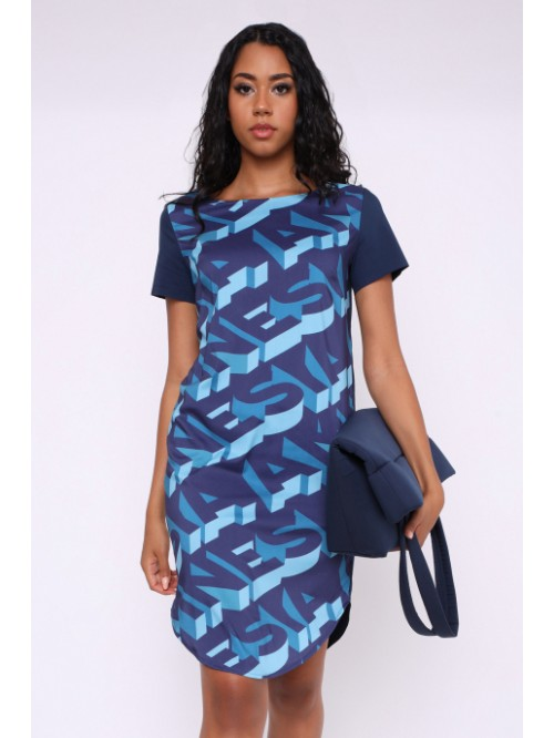 Amnesia DASON šaty