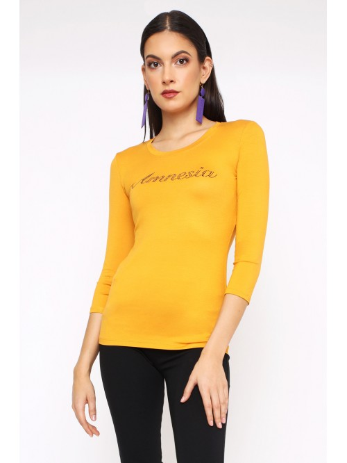 Amnesia XAVIER tričko