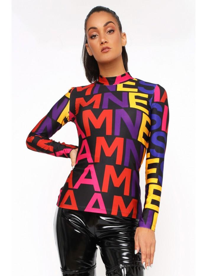 Amnesia MAMBO tričko