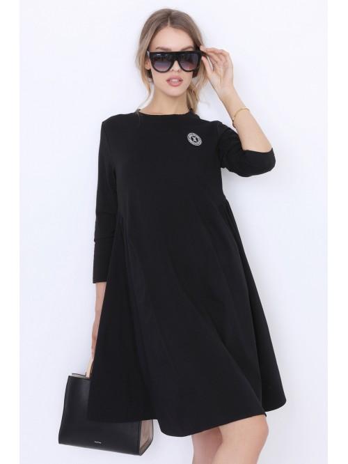Amnesia TETNA šaty