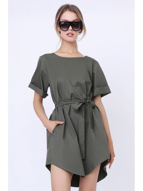 Amnesia JAKRONI šaty