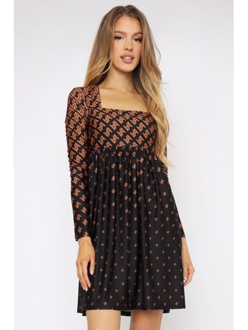 Amnesia TIOSZA šaty