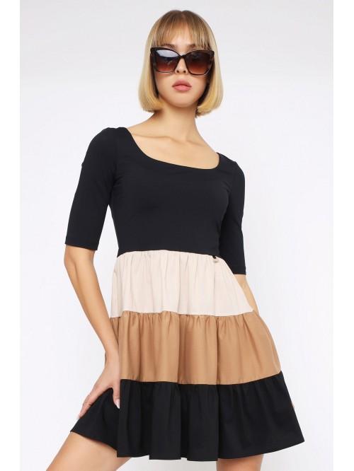 Amnesia DOZON šaty