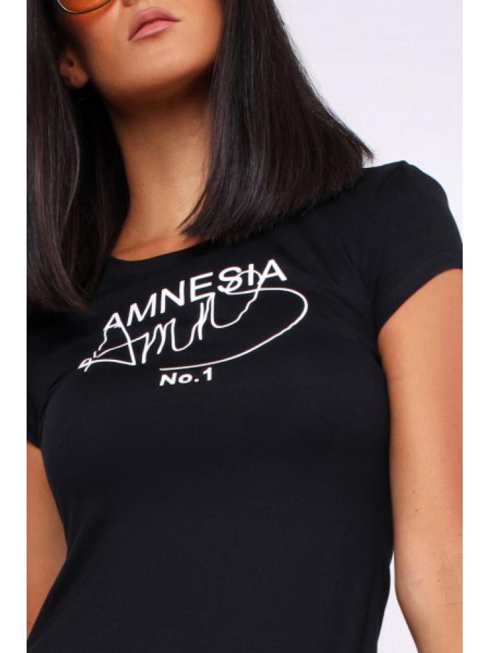 Amnesia MELAMO tričko