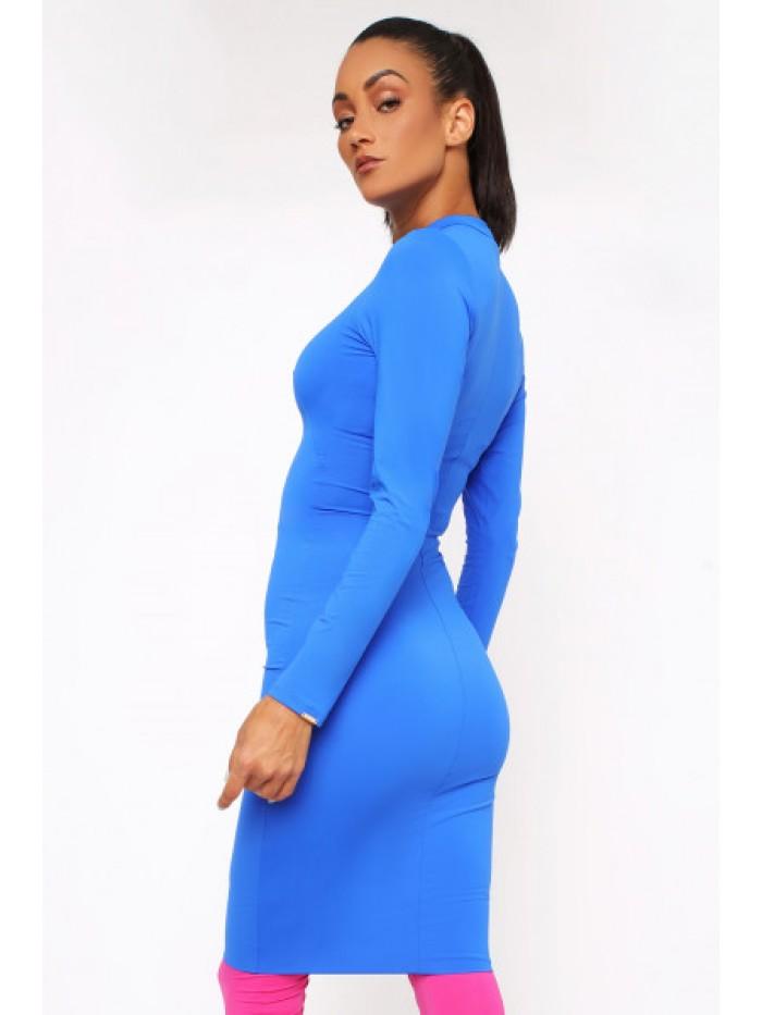 Amnesia MEXI šaty