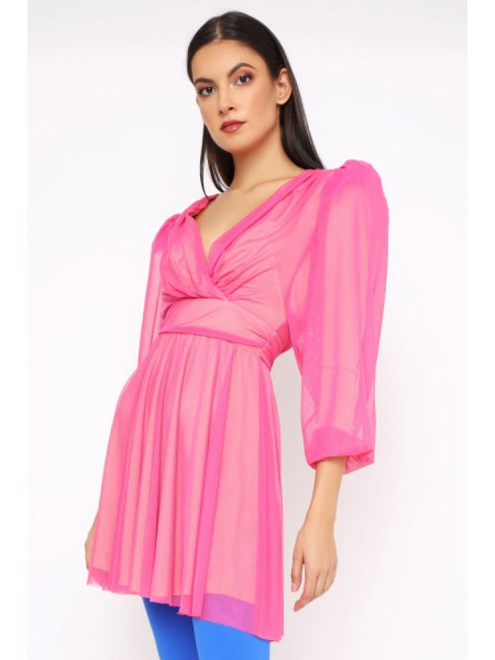 Amnesia MABBA šaty