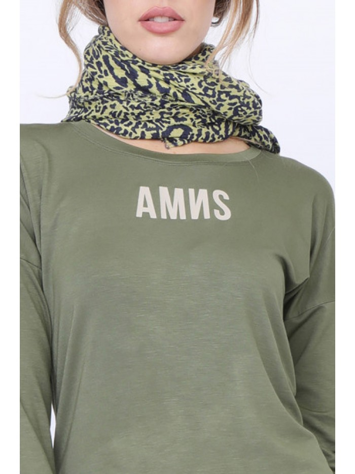 Amnesia APELLE tričko