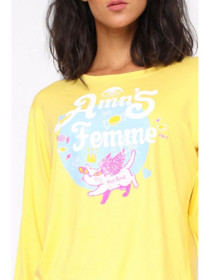 Amnesia POPPY tričko