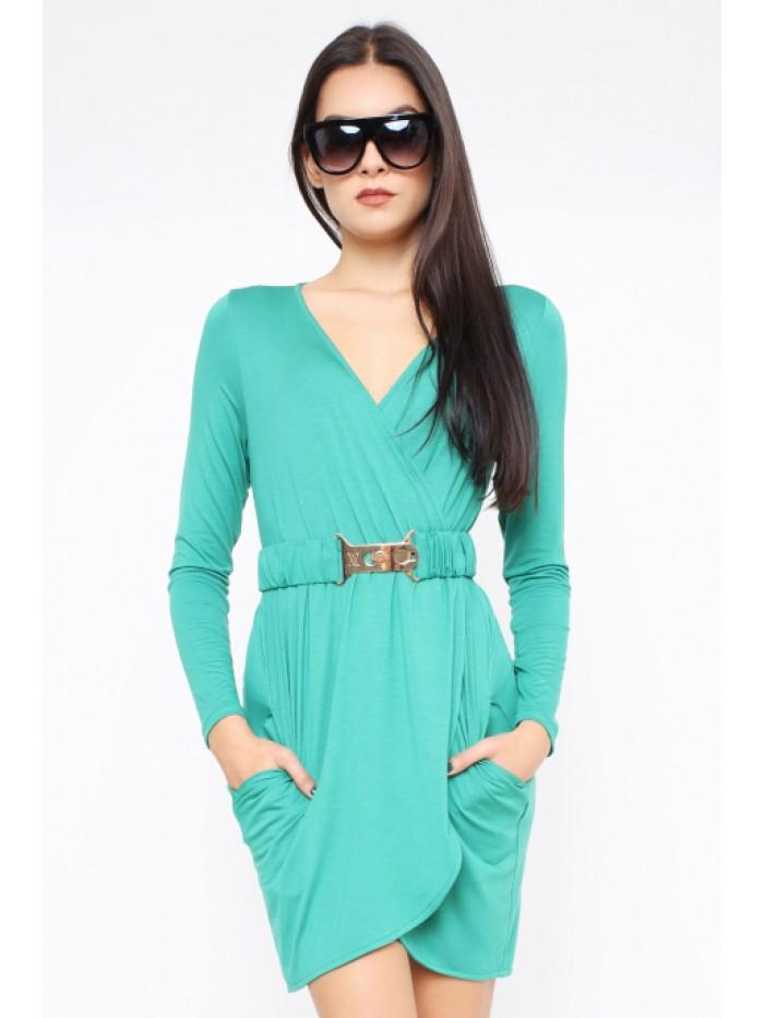 Amnesia TANZANA šaty