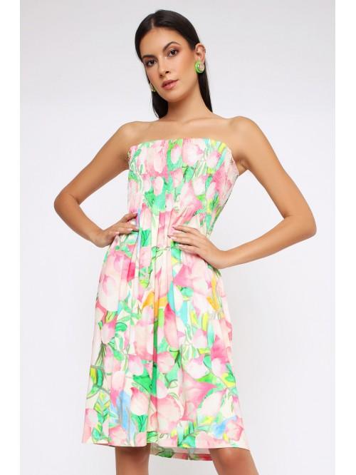 Amnesia  ILANI šaty