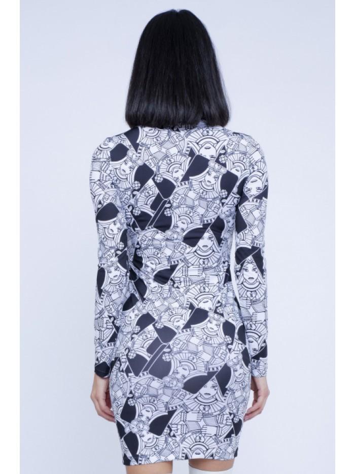 Amnesia   JACALIN šaty